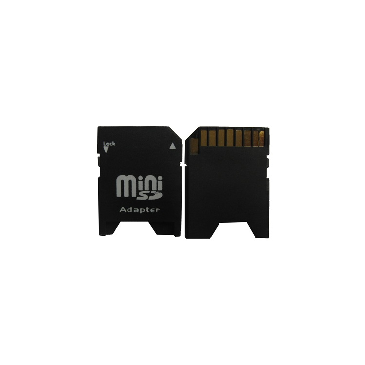 MCA-301, MiniSD Card to SD Adapter