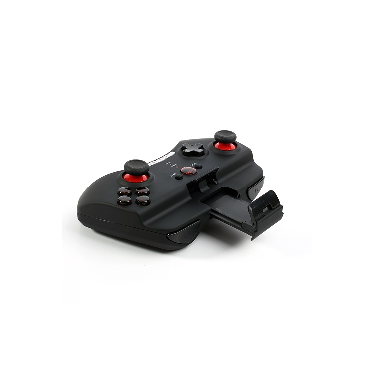 Black IPEGA Wireless Bluetooth Gamepad for Samsung Galaxy Note 3 / 5.7-inch Smartphones Tablet PC