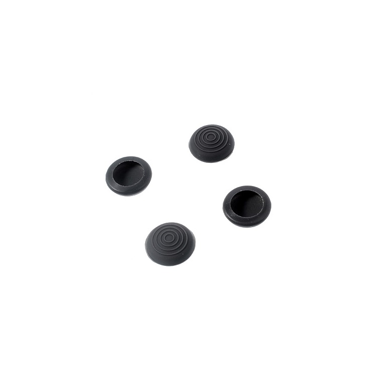 4pcs/set Thumb Grips for Xbox360 XboxOne PS4 PS3 Controllers